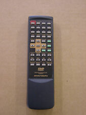 Marantz/Philips RC5000VC Carousel DVD Changer Handheld Remote Control