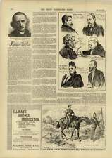 1890 Harry Marks V Butterfield all'Old Bailey NATALE FIABE