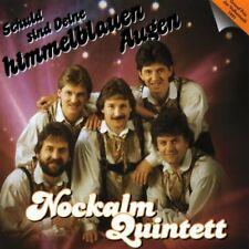 Nockalm Quintett Schuld sind deine himmelblauen Augen (1991)  [CD]