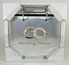 Malden International Designs With This Ring, I Thee Wed Flip Album