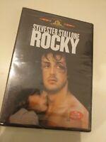 Dvd  ROCKY  de sylvester STALLONE(precintado nuevo ) oscar mejor pelicula