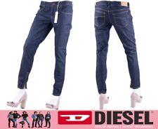Diesel Grupee Zip 0881k W30 L32 Womens Jeans