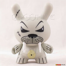 Kidrobot Dunny 2009 Endangered series vinyl Clambake the Fighting Walrus - Kozik
