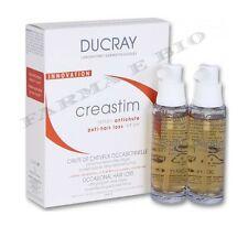 DUCRAY CREASTIM 2x30 ml - lozione contro la caduta dei capelli + OMAGGIO