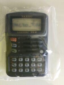Yaesu VX-6R Front Case ASSY CP8159003 #4