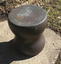 Robert Kuo Vtg Garden Stool / Table