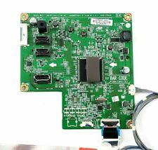 LG Monitor 27UD58-B Main Board EAX66897702