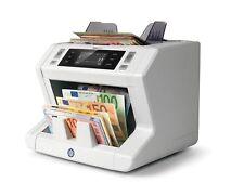 Conta e Verifica Banconote Monete soldi Contamonete Professionale Safescan 2665-