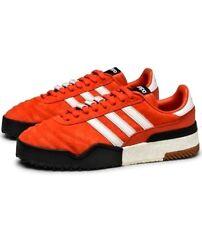 Alexander Wang x Adidas Originals Bball Soccer AW Bold Orange B43593 Size 8 Mens