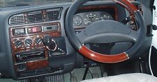 FIAT DUCATO / PEUGEOT BOXER  94 to 02 WALNUT EFFECT WOOD DASH TRIM KIT