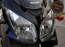 Suzuki  DL V-Strom 1000 (2003-2013) Headlight Protector / Light Guard Kit