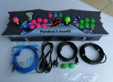 2017 Pandora box 4s multiplayer home Arcade Console 800 Games All in 1 jamma PCB