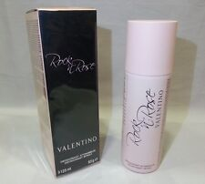 VALENTINO ROCK'N ROSE WOMAN FEMME DONNA  Deodorante SPRAY 125ML.OLD FORMULA RARO