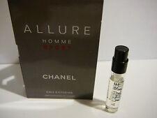 Chanel Allure Homme Sport Eau Extreme  EDP spray vial  2 ml