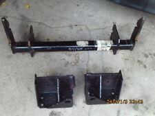 HINIKER PLOW MOUNT DODGE RAM 2500-3500 2010-2012