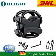 Olight FB-1 Fahrradhalterung für universal Taschenlampe mit max von 10-35mm
