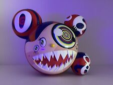 Takashi Murakami Mr Dob Resin Figure