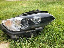 2007-2010 BMW E92 OEM 328i 335i headlight ballast module ignitor bulb complete R