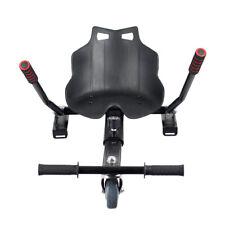 Adjustable Hoverboard Kart Seat Attachment Holder for 6.5