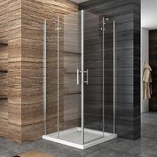 Duschkabine eckeinstieg  Duschkabine 120 x 90 cm | eBay