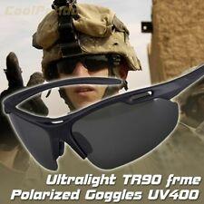 New Polarized Sunglasses Military Tactical Driving Glasses Unisex Sports Eyewear