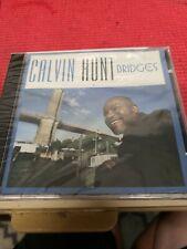 Bridges by Calvin Hunt (CD, Jan-2007, VINE)