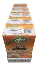 6 x Dalgety Strong Turmeric & Ginger Herbal Tea