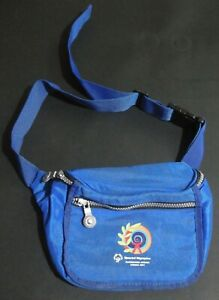 Volunteers Official Waist Bag Special Olympics World Summer Games ATHENS 2011 **