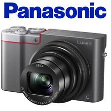 Panasonic Lumix DMC-ZS100 Digital Camera, Silver
