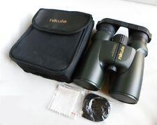 NIKULA Japan Camo centre focus10x42-4-318 Marine sports  Waterproof binoculars