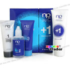 Fiole NP3.1 Neoprocess Hair Treatment System plus 1 Set Made in Japan