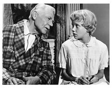 THE PARENT TRAP still HAYLEY MILLS & CHARLES RUGGLES - (d592)