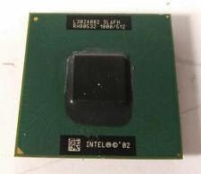 Sl6Fh Intel Pentium 4 M Northwood 1.8Ghz Fbs/400 Mhz L2/512 Processor