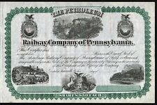 18__ Titusville, PA: The Petroleum Railway Company of Pennsylvania