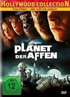 Planet der Affen (2001) (Einzel-DVD) von Tim Burton | DVD | Zustand sehr gut