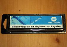 512 MB Druckerspeicher für Magicolor 5450, 5550, 5570, 5650 EN, 5670 EN, 7450