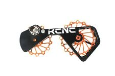 KCNC Road Bicycle Bike Oversized Pulley OSPW Cage for Shimano 6800/9000 Gold
