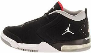 Nike Jordan Big Fund Black/Red Sz 9.5 BV6273-001 Basketball