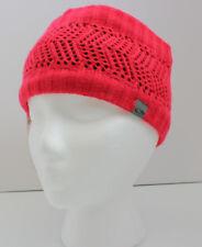Women's Champion C9 Red Knit Headband One Size NWT