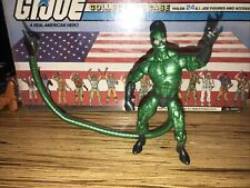 Loose 2019 Hasbro Marvel Legends Scorpion Action Figure From Molten man Wave