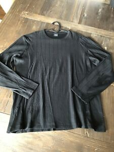 Hugo Boss Shirt Pullover Slim Fit Gr. XL