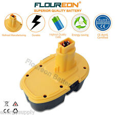 18V 3000mAh NI-MH Battery for DeWalt DE9039 DE9095 DE9096 DE9098 DE9503 DC9096