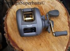 Banax Tova 300L baitcaster Left hand wind fishing reel