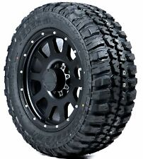 4 New Federal Couragia M/T Mud Tires - 33X12.50R20 33 12.50 20 33125020 10PR