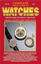 Complete Price Guide to Watches 2011-ExLibrary