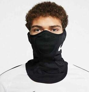Nike Strike Snood Dry-Fit Neck Warmer New S/M [BQ5832-013]