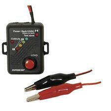 12VDC Voltage Polarity Easy Tester - QP2215