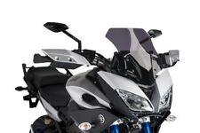 Bulles et pare-brises Puig pour motocyclette Yamaha