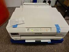Epson Expression Photo XP-55 (A4) Colour Inkjet WiFi Printer - Free P&P