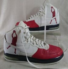 Size 13Nike Air Force 1 High Supreme QK – 1World Rasheed Wallace. HAS NO INSOLE